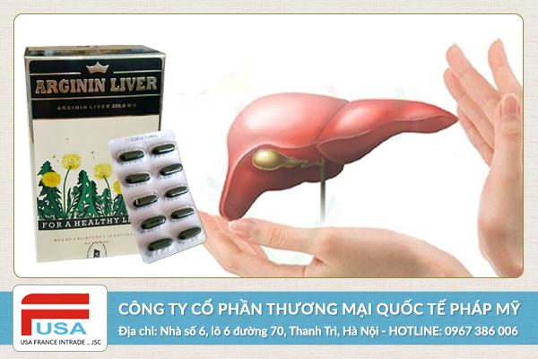 thực phẩm phòng chống viêm gan