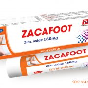Hop ZACAFOOT