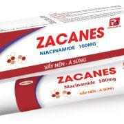 hop ZACANES